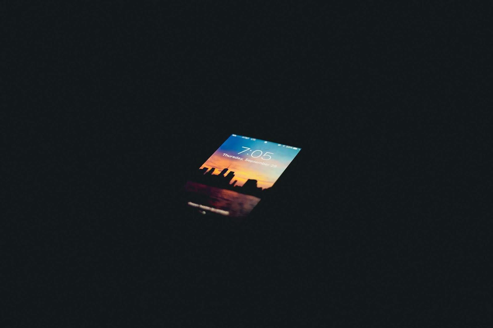 Ilustrasi Mode Pengembang Android