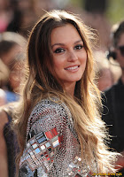 Leighton Meester 2011 MTV Movie Awards in Los Angeles