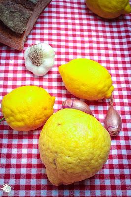 Cedri Zitrone im Vergleich