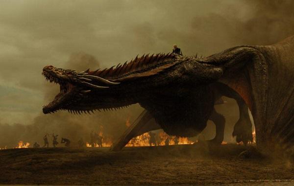 سوني تحتفل بالموسم الأخير لمسلسل Game of Thrones و توفر للاعبين على جهاز PS4 ثيم رهيب جدا ، سارع للحصول عليه !