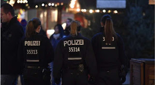 German authorities  charge Russian Islamist with bomb plot