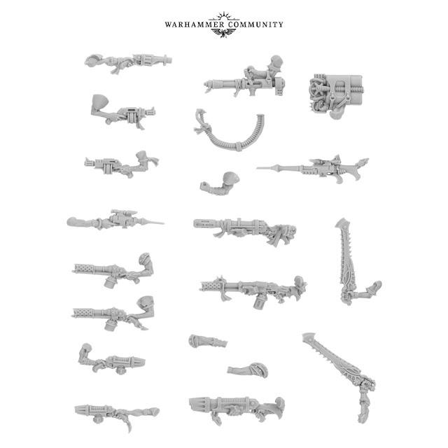 armamento Escher