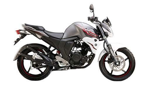 Yamaha FZ-S FI Specifications and Price