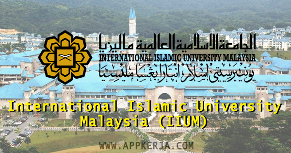 International Islamic University Malaysia (IIUM)