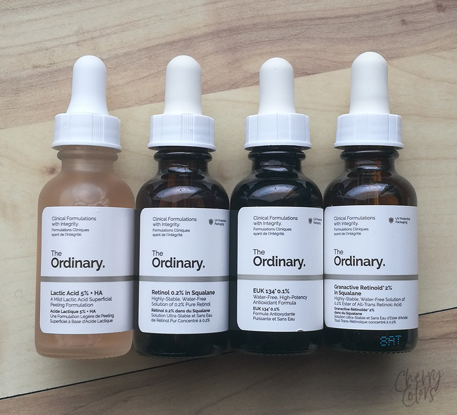 Deciem The Ordinary Drama