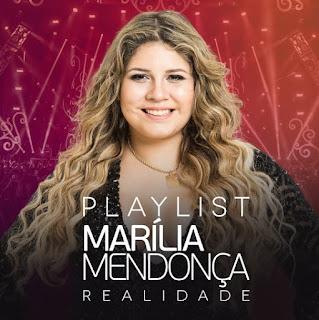 Baixar Marília Mendonça – A gente Não se Aguenta (DVD 2017)