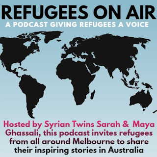 Refugees On Air