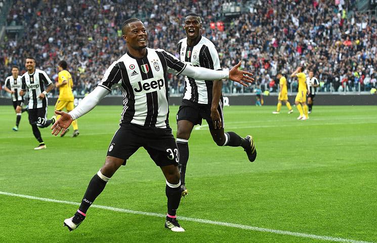 Zvanično: Patrice Evra produžio saradnju sa Juventusom