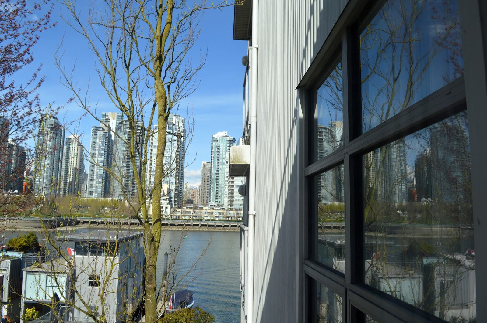 A Stay At Granville Island Hotel With Room Service From