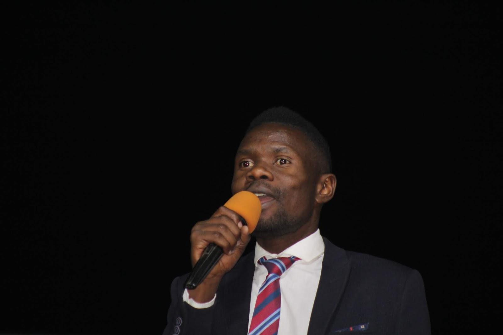 Mpostori Wency Perfoms At Tiyambuke Wednesday Night 2018