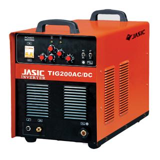 Máy hàn Tig Jasic TIG200ACDC (R64/E164)