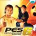 برابط جديد من المديافاير تحميل لعبة بيس 6 pes النسخة الاصلية