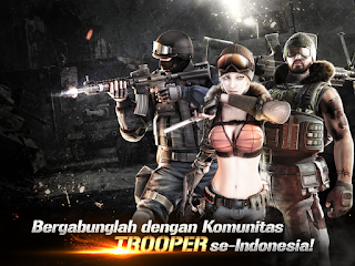 Point Blank Mobile MOD For Android v1.2.0 APK Terbaru 2016 1