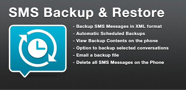 SMS Backup & Restore v9.50.105 APK