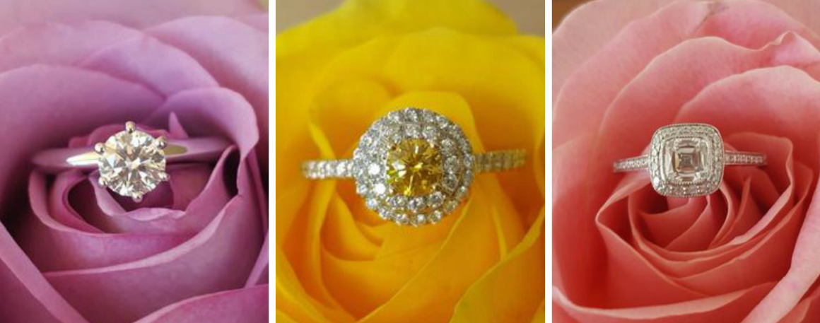 reasons you should buy your wedding and engagement rings secondhand catherine trenton jewelry stylewise-blog.com