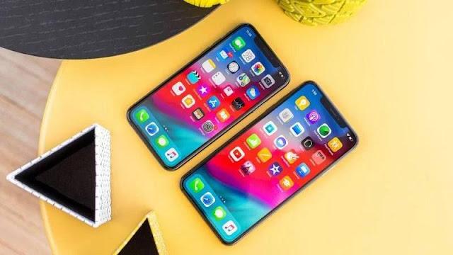 iPhone Xs và Xs Max đang bán chạy ở Mỹ tính đến cuối quý 3