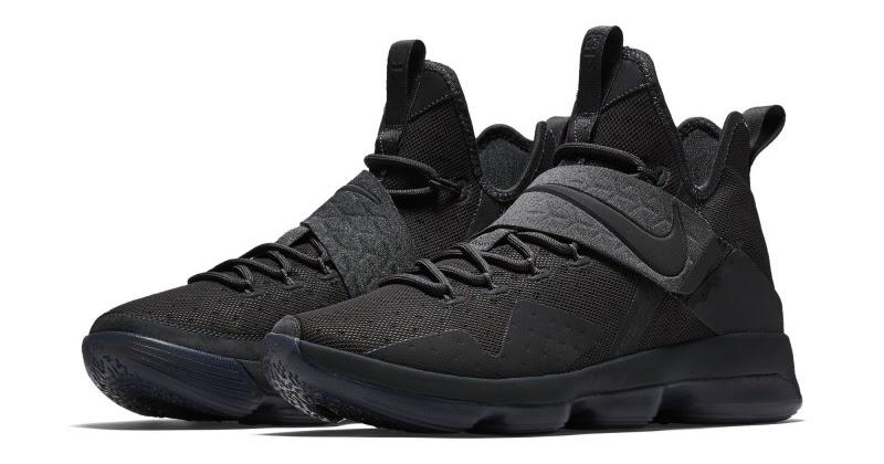 sale retailer 97f77 5b53b authentic nike lebron lebron james shoes 2d3b7 7ab96  discount code for  lebron 14 media blackout analykix c3ef6 8e277