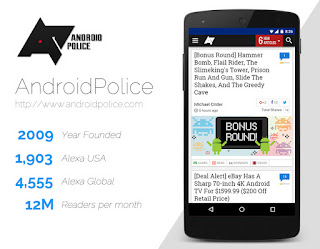 Android police best android blog