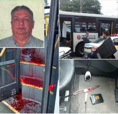 Elemento é baleado por Guardas Civis após surtar e esfaquear pedestres na Zona Sul de São Paulo