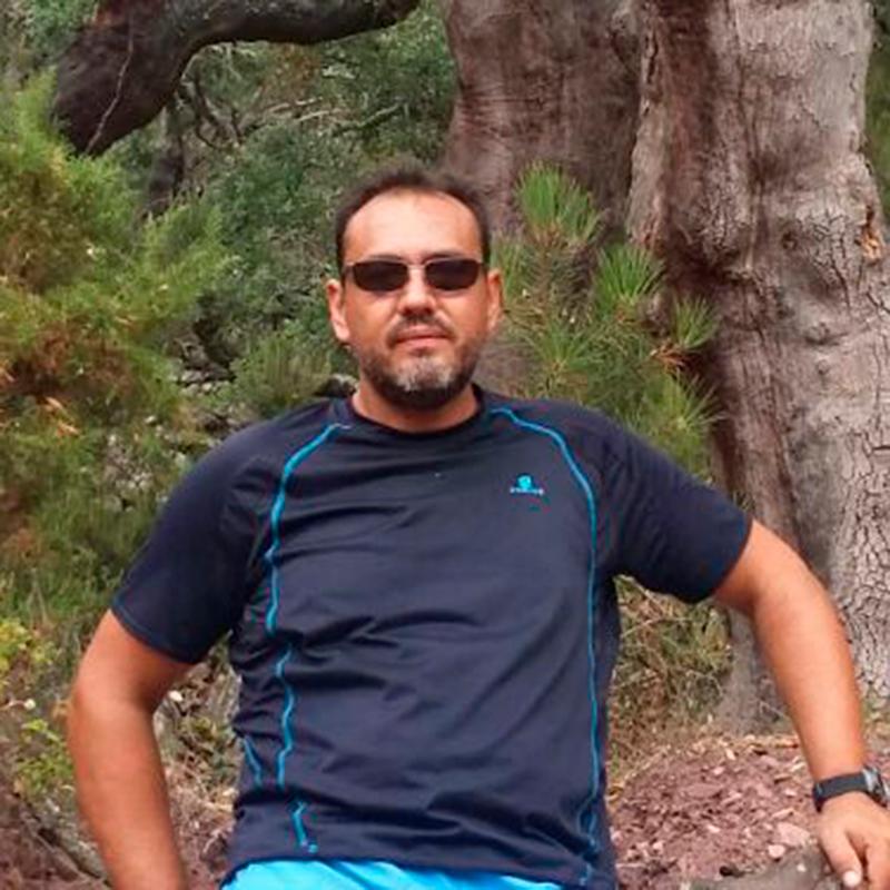 Jose Antonio - Taxis Vía Verde