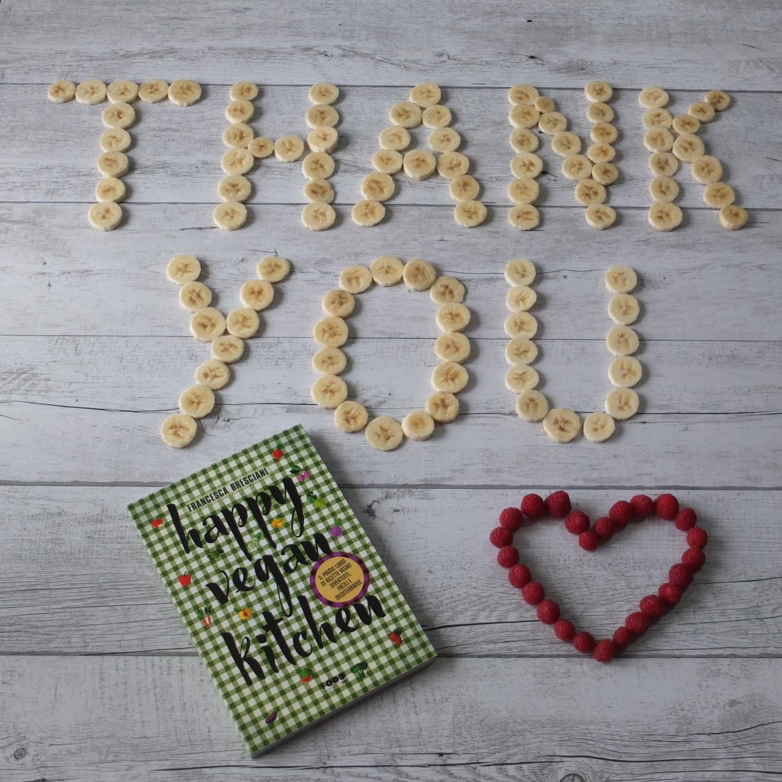 briciole di cesca*qb ?*´¨`*?.¸¸.?*´(happyvegankitchen)`*?.¸¸.?*´¨`*? - Libri Cucina Vegana