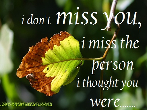 Sms With Wallpapers: The Break Up Quotes,Quotes About