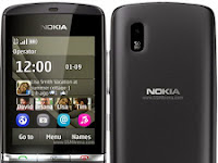 Firmware Nokia Asha 300 RM-781 Version 07.57 Bi