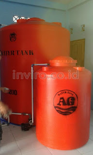 Jual Tandon Penampungan Tangki Air Harga Murah Boyolali Jateng