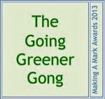 The Going Greener Gong 2013