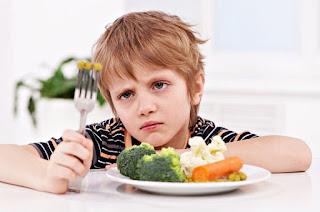 Membuat Anak Anda Senang Mengkonsumsi Sayur, Tips Nomer 5 Jarang Orang Tua Bisa