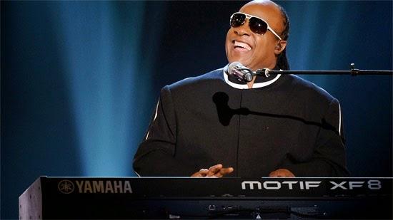nome verdadeiro do Stevie Wonder