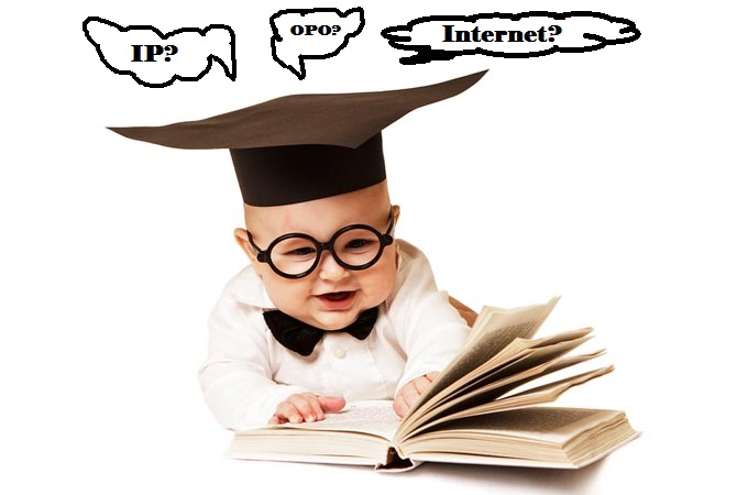 Istilah Dalam Dunia Internet ~ Putih Abu - Abu