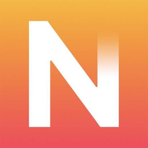 اخفاء نتوء Notch ايفون X عن طريق تطبيق Notchy