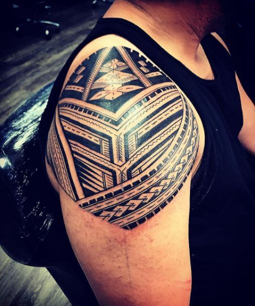 50 New Meaningful Tribal Tattoos For Men 2019 Tattoo Ideas