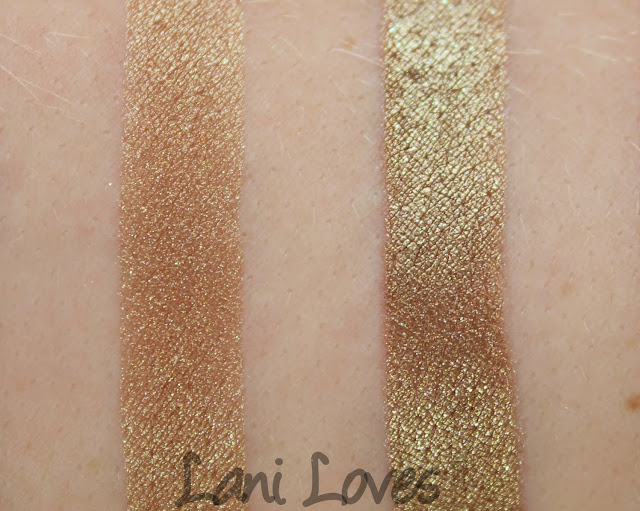 Femme Fatale Friday: Choose Wisely Eyeshadow Swatches & Review