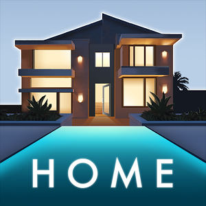 Download Design Home Mod v1.00.16 APK Unlimited Money