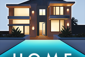 Design Home Mod v1.00.16 APK Unlimited Money
