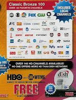 Dish TV Deals