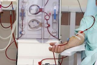 pengobatan gagal ginjal yang ampuh tanpa cuci darah