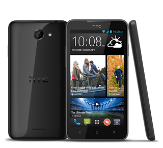 How to Flash or Upgrade HTC Desire 516, HTC D516h, HTC D516w