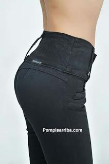 Mayoréo de pantalones levanta nalga de moda y originales colombianos