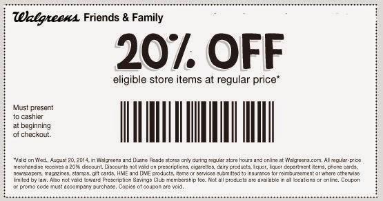 Walgreens print coupons 2019