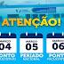 Prefeitura de Tobias Barreto decreta ponto facultativo dias 04 e 06 de março
