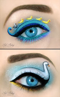 Makeup Art Seen On www.coolpicturegallery.us
