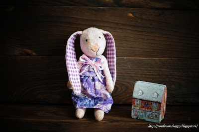 teddy&friends, Iris, hare, rabbit, happy easter, pasqua, coniglio