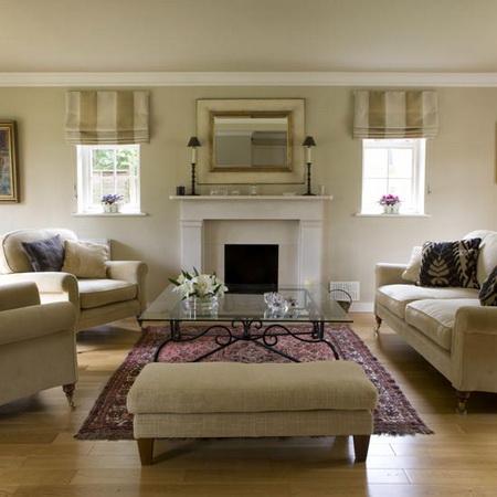 Formal Living Room Ideas Modern | Living Room Decorating Ideas