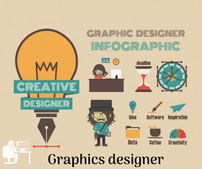 Graphics Designer
