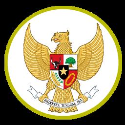 logo garuda indonesia png