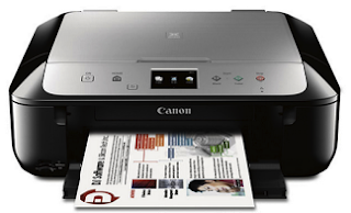 Canon MG6800 Driver Free Download - Windows, Mac