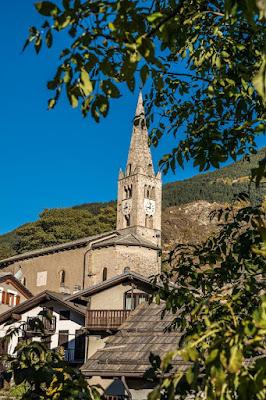 Landschaftsfotografie Italien